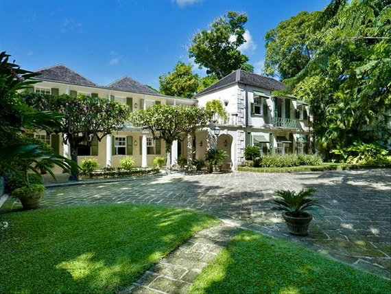 Mango Bay At The Garden, Barbados -Vacation Rental_02