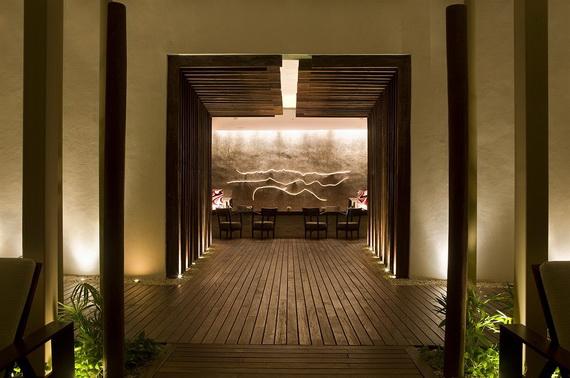 Rosewood Mayakoba Named Top Resort in Mexico _01