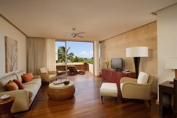 Rosewood Mayakoba Named Top Resort in Mexico _04