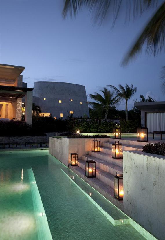 Rosewood Mayakoba Named Top Resort in Mexico _05