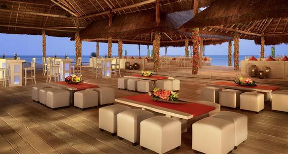 Rosewood Mayakoba Named Top Resort in Mexico _06