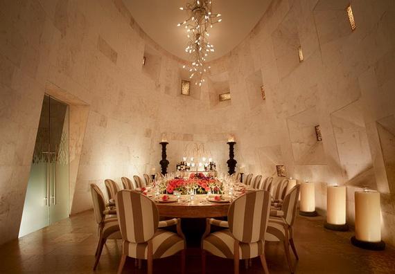 Rosewood Mayakoba Named Top Resort in Mexico _07