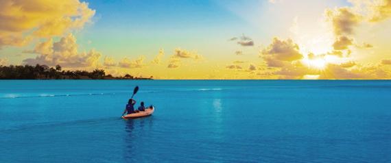 Rosewood Mayakoba Named Top Resort in Mexico _13