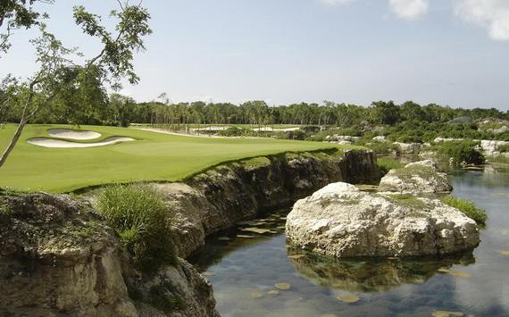 Rosewood Mayakoba Named Top Resort in Mexico _18