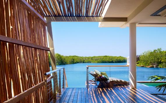 Rosewood Mayakoba Named Top Resort in Mexico _22