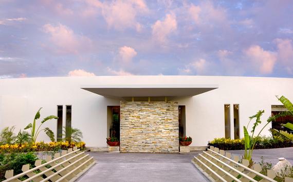 Rosewood Mayakoba Named Top Resort in Mexico _24