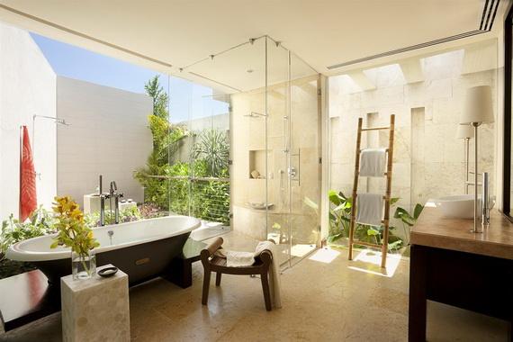 Rosewood Mayakoba Named Top Resort in Mexico _4