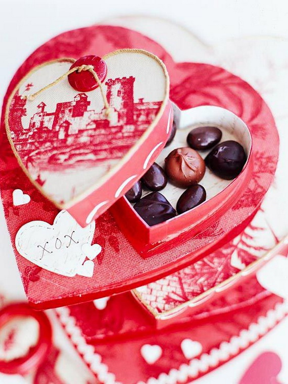 63 Cute Valentine's Gift Ideas