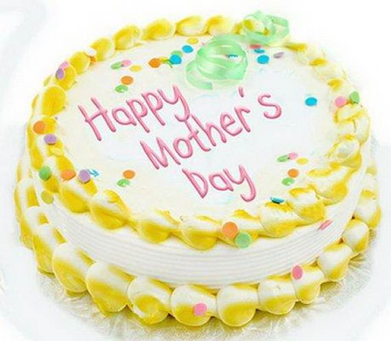 70-Affectionate-Mothers-Day-Cake-Ideas_11