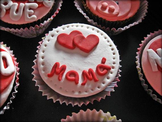 70-Affectionate-Mothers-Day-Cake-Ideas_35