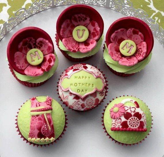 70-Affectionate-Mothers-Day-Cake-Ideas_71
