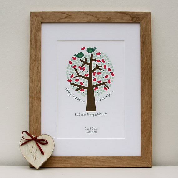 99 Cute Valentine's Gift Ideas