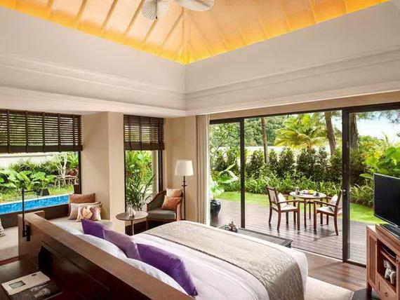 Anantara Phuket Layan Resort and Spa, Thailand _02