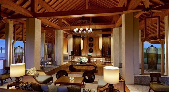 Anantara Phuket Layan Resort and Spa, Thailand _03