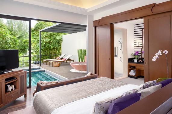 Anantara Phuket Layan Resort and Spa, Thailand _07