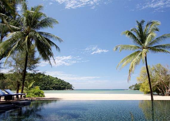 Anantara Phuket Layan Resort and Spa, Thailand _09