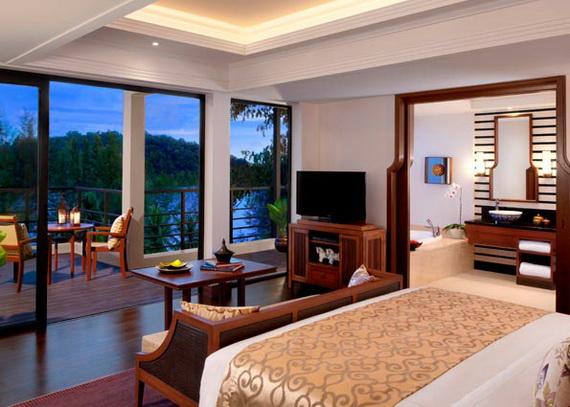 Anantara Phuket Layan Resort and Spa, Thailand _12