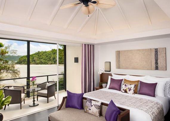 Anantara Phuket Layan Resort and Spa, Thailand _13