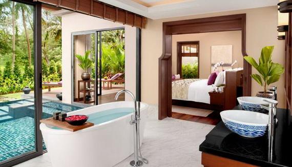 Anantara Phuket Layan Resort and Spa, Thailand _16