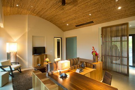 Andaz's latest luxury hotel, Peninsula Papagayo, Culebra, Costa Rica_13
