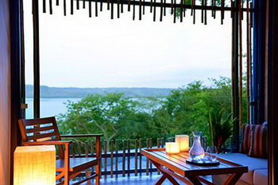 Andaz's latest luxury hotel, Peninsula Papagayo, Culebra, Costa Rica_15