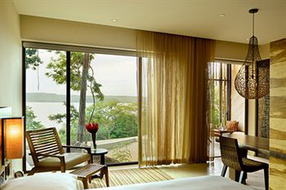 Andaz's latest luxury hotel, Peninsula Papagayo, Culebra, Costa Rica_17