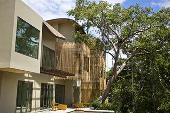 Andaz's latest luxury hotel, Peninsula Papagayo, Culebra, Costa Rica_29