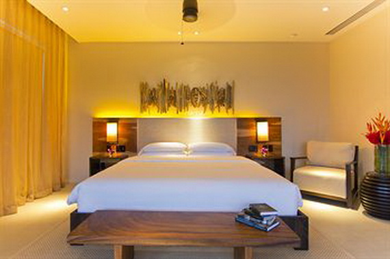 Andaz's latest luxury hotel, Peninsula Papagayo, Culebra, Costa Rica_33