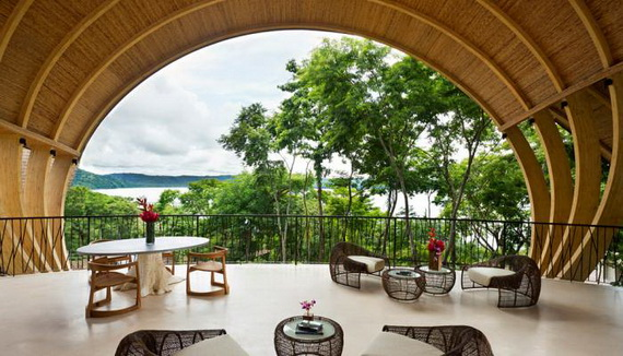 Andaz's latest luxury hotel, Peninsula Papagayo, Culebra, Costa Rica_55