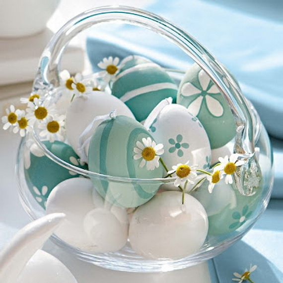 Creative Easter Centerpiece Ideas For Any Taste_02