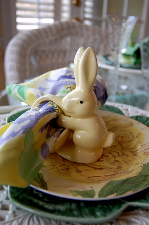 Creative Easter Centerpiece Ideas For Any Taste_09
