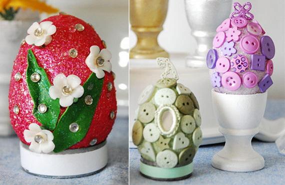 Creative Easter Centerpiece Ideas For Any Taste_13