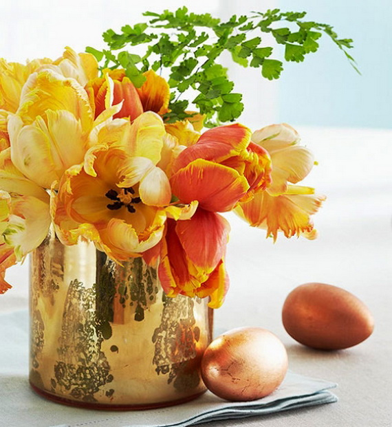 Creative Easter Centerpiece Ideas For Any Taste_23
