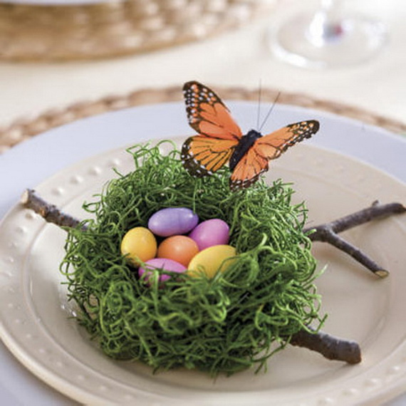 Creative Easter Centerpiece Ideas For Any Taste_39