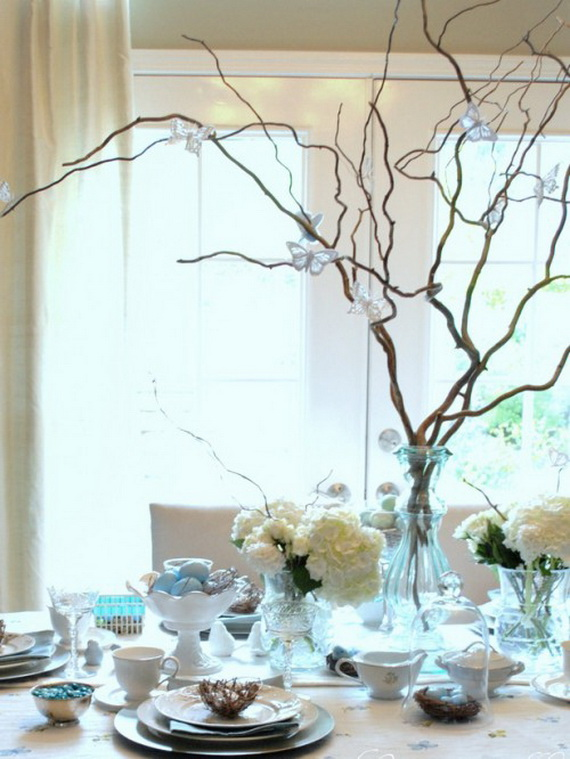Creative Easter Centerpiece Ideas For Any Taste_44