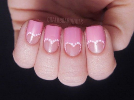 Creative Nail Art Designs for Valentine's Day 2014__41