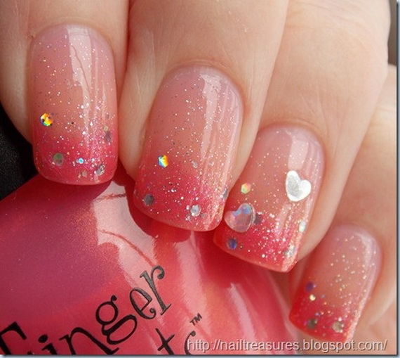 Creative Nail Art Designs for Valentine's Day 2014__50