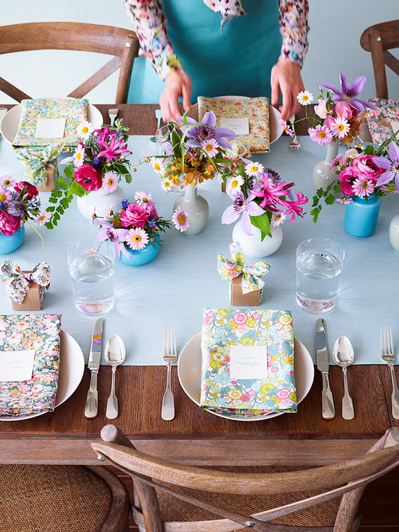 Creative Table Arrangements For A Welcoming Holiday _01