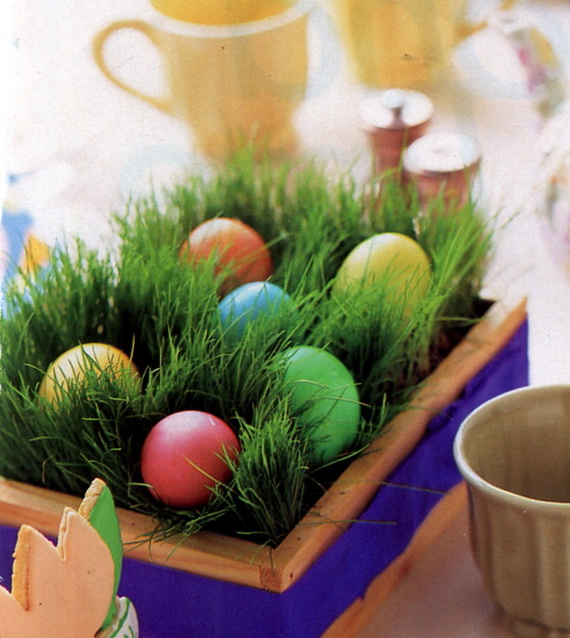 Creative Table Arrangements For A Welcoming Holiday _25