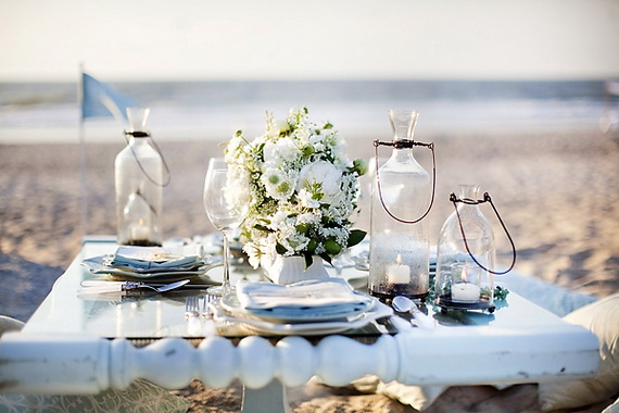 Creative Table Arrangements For A Welcoming Holiday _62