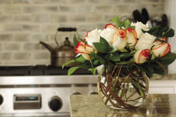 Flower Decoration Ideas For Valentine's Day_10