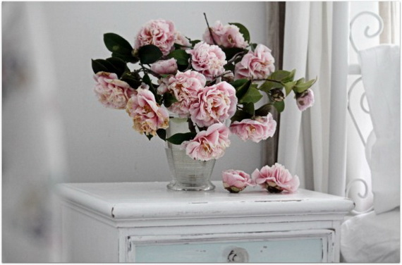 Flower Decoration Ideas For Valentine's Day_21
