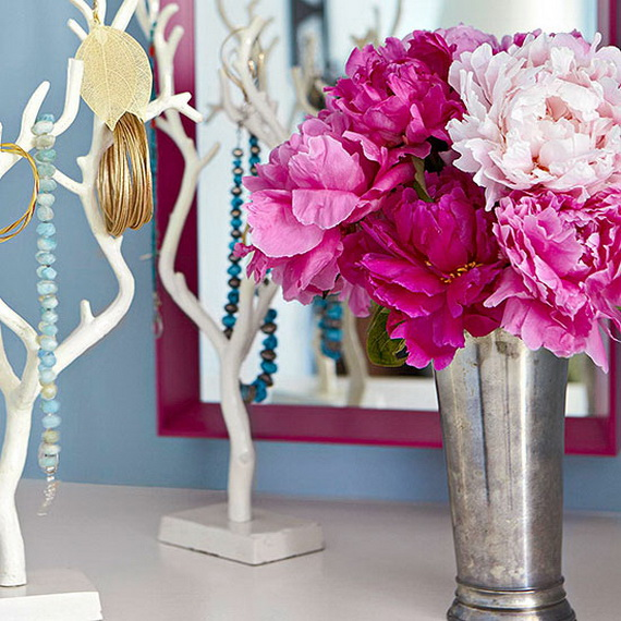 Flower Decoration Ideas For Valentine's Day_43