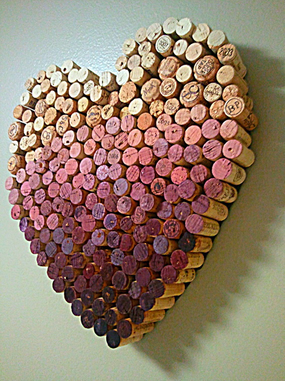 Handmade Valentine's Day Décor Ideas And Gifts_03
