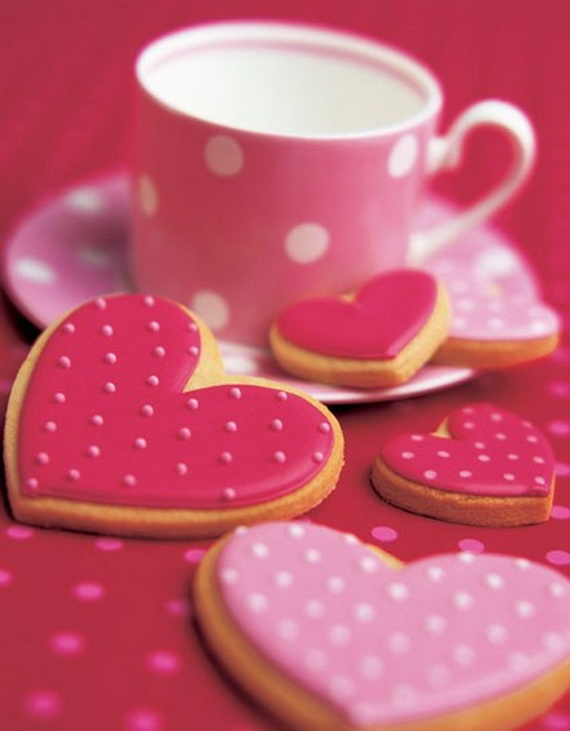 Handmade Valentine's Day Décor Ideas And Gifts_09