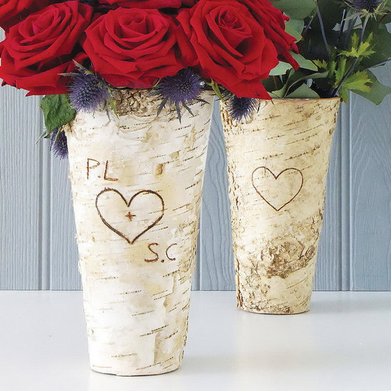 Handmade Valentine's Day Décor Ideas And Gifts_37