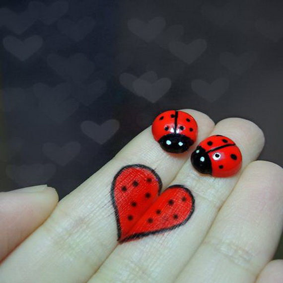 Lovely Hearts for your Valentine's Day_16