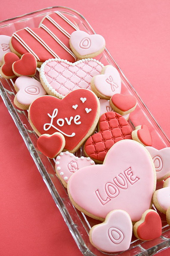 Lovely Hearts for your Valentine's Day_38