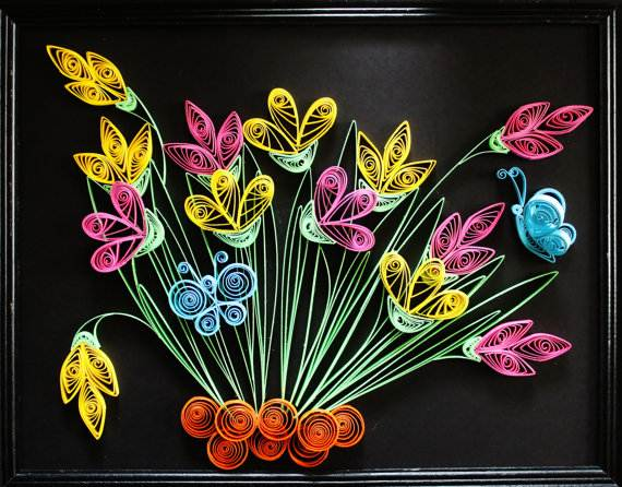 Quilled-Mothers-Day-Craft-Projects-and-Ideas-_31