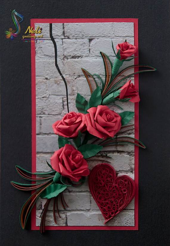 Quilled-Valentines-Day-Craft-Projects-and-Ideas-_15
